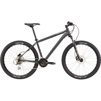 Cannondale Trail 6 2017 Unisex