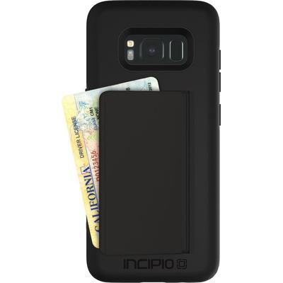 Incipio Stowaway Case (Galaxy S8)