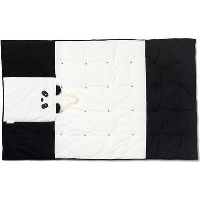Liewood Panda Smilla Bag Blanket