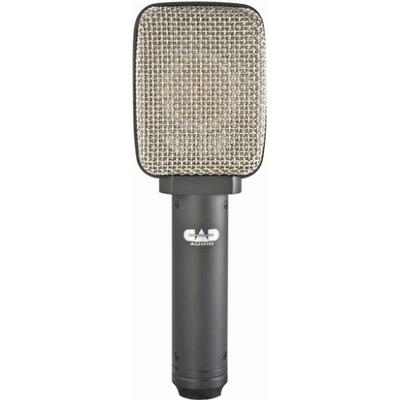 CAD Audio D80 Upptagningsförmåga Supercardioid
