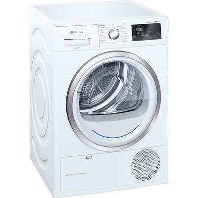 Siemens WT45M230GB White
