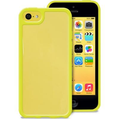 Puro Clear Case (iPhone 5C)