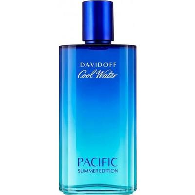 Davidoff Pacific Cool Water Summer Man EdT 125ml
