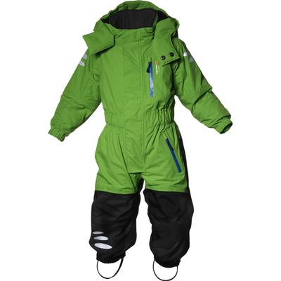 Isbjörn of Sweden Polar Penguin Winter Jumpsuit - Candy Frog