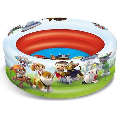Mondo Paw Patrol 3 Ring Pool 100cm
