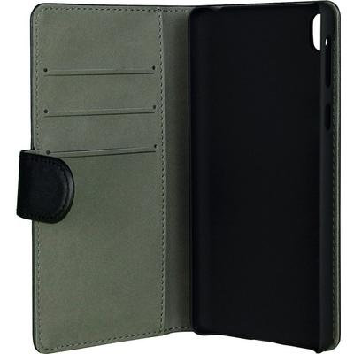 Gear by Carl Douglas Wallet Case (Xperia X Compact)