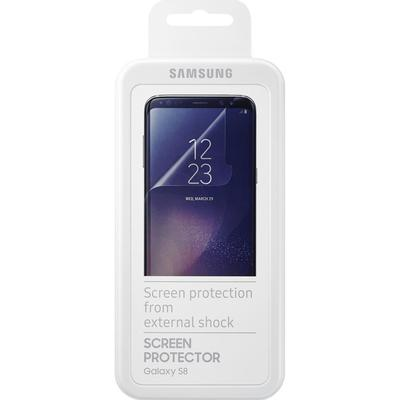 Samsung Screen Protector (Galaxy S8)