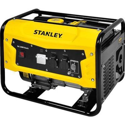 Stanley SG 2400