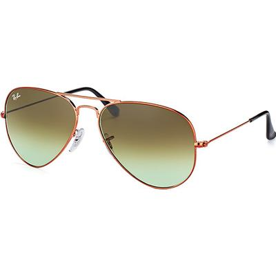 Ray-Ban Aviator RB3025 9002/A6 Large