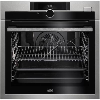 AEG BSE882320M Stainless Steel
