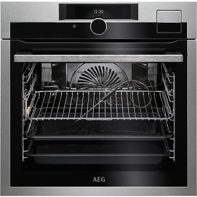 AEG BSE892330M Stainless Steel