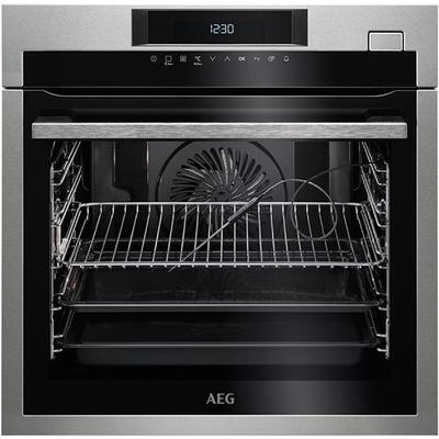 AEG BSE774320M Stainless Steel