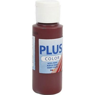 Plus Acrylic Paint Bordeaux 60ml