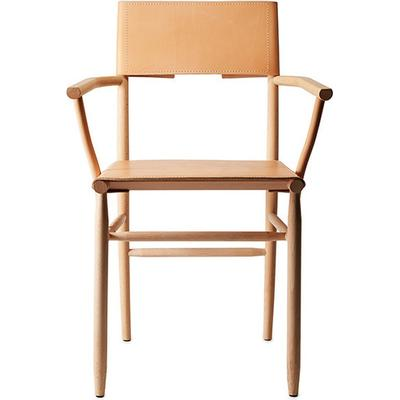 Madonna II Chair Karmstol