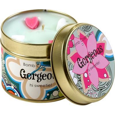 Bomb Cosmetics Aroma Candle Gorgeous