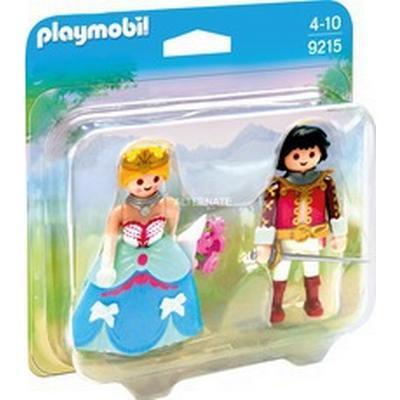 Playmobil Prince & Princess 9215