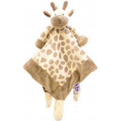 My Teddy Giraffe Snuttefilt
