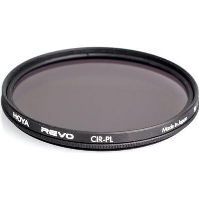 Hoya Revo SMC CIR-PL 58mm