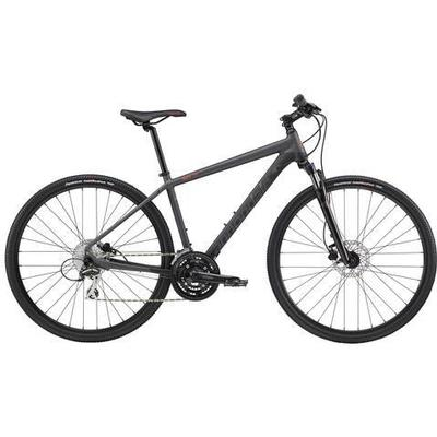 Cannondale Quick CX 4 2017 Unisex