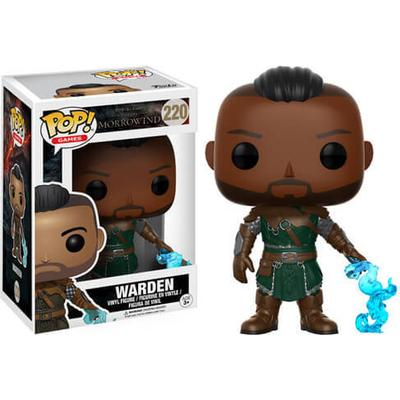 Funko Pop! Games Elder Scrolls Warden