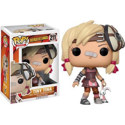 Funko Pop! Games Borderlands Tiny Tina