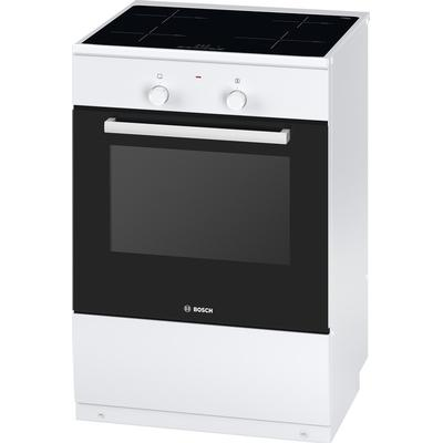 Bosch HCA628121U Hvid