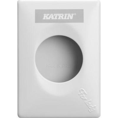 Katrin Hygiene Bag Holder Dispenser