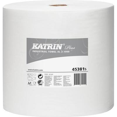Katrin Plus XL2 Industritorkrulle 1000m