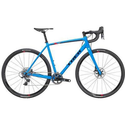 Trek Crockett 7 Disc 2018 Unisex
