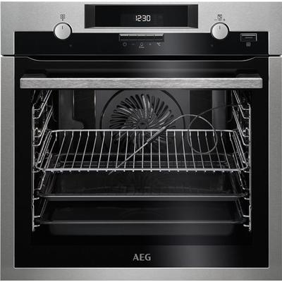 AEG BPS552020M Stainless Steel