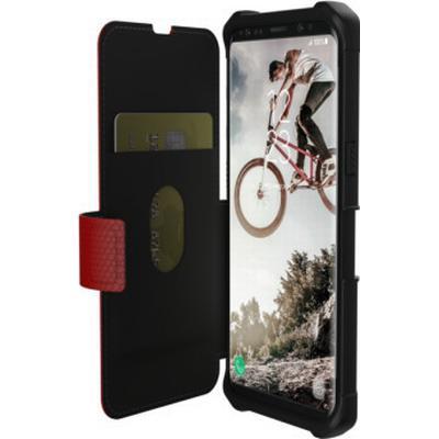 UAG Metropolis Series Case (Galaxy S8 Plus)