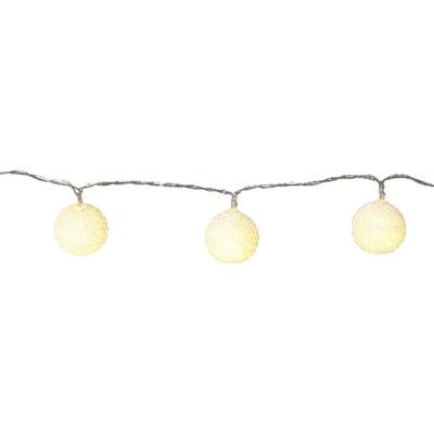 Star Trading Jolly Light Lightchain Julbelysning