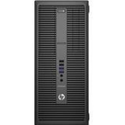 HP EliteDesk 800 G2 (X3J70EA)