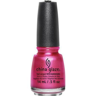 China Glaze Nail Lacquer #72026 Limbo Bimbi 14ml