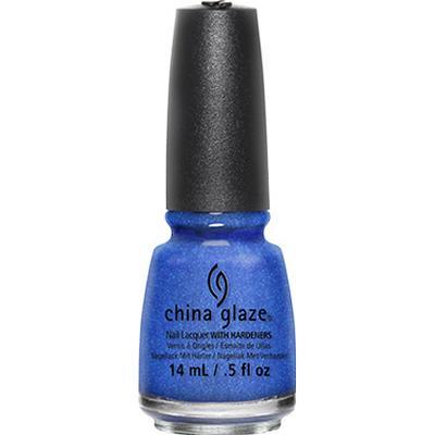 China Glaze Nail Lacquer #77034 Frostbite 14ml