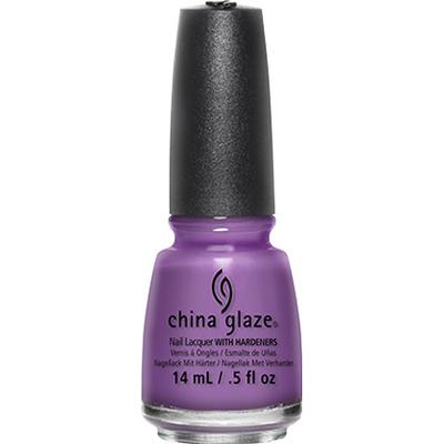 China Glaze Nail Lacquer #72007 Spontaneous 14ml