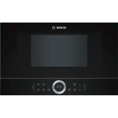Bosch BFL634GB1 Black