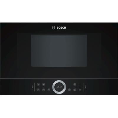 Bosch BFL634GB1 Svart
