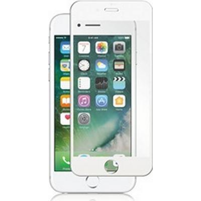Panzer Full Fit Curved Silicate Glass Screen Protector (iPhone 7 Plus)