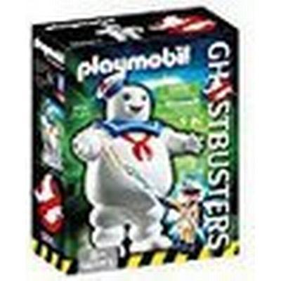Playmobil Stay Puft Marshmallow Man 9221