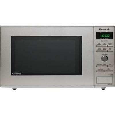 Panasonic NN-SD27HSBPQ Stainless Steel