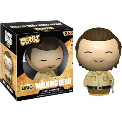 Funko Dorbz The Walking Dead Rick Grimes