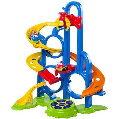 Kids ll Oball Go Grippers Bounce N Zoom Speedway