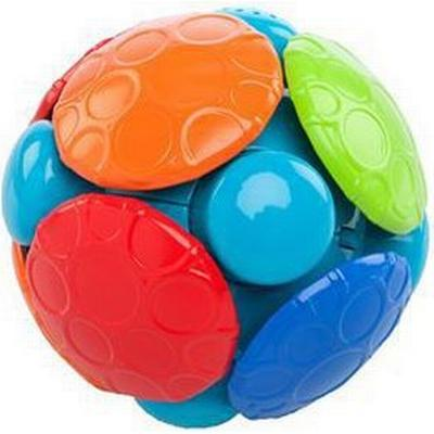 Kids ll Oball Wobble Bobble Ball