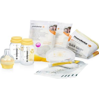 Medela Breastfeeding Starter Kit