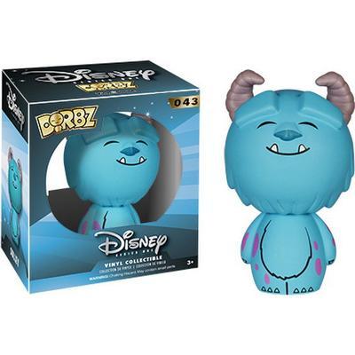 Funko Dorbz Disney Sulley