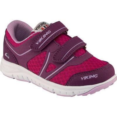 Viking Hel 2 Plum/Dark Pink (0034684000000)