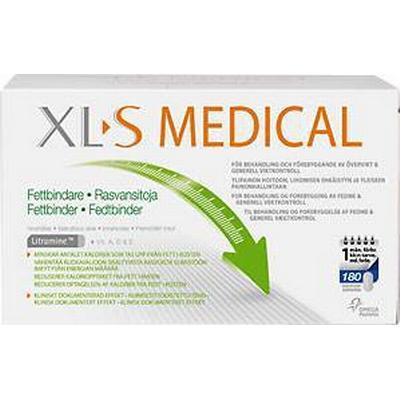 xl medical kulhydrat