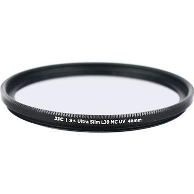 JJC S+ L39 Ultra Slim Multi Coating UV 46mm