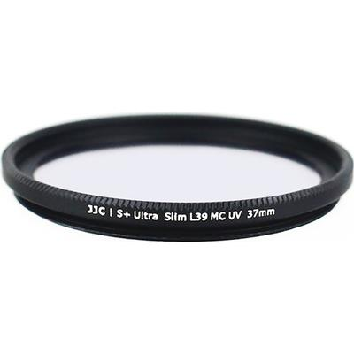 JJC S+ L39 Ultra Slim Multi Coating UV 37mm